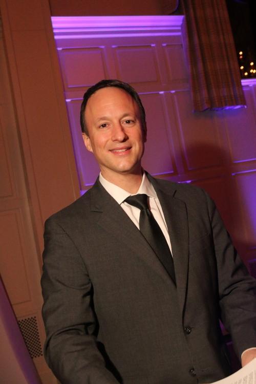 Ron Carpenito, Boston Wedding DJ
