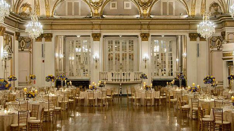 Top 5 Boston Area Wedding Reception Venues