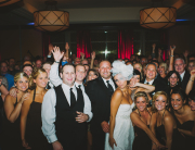 Edward Wedding at Hotel Marlow