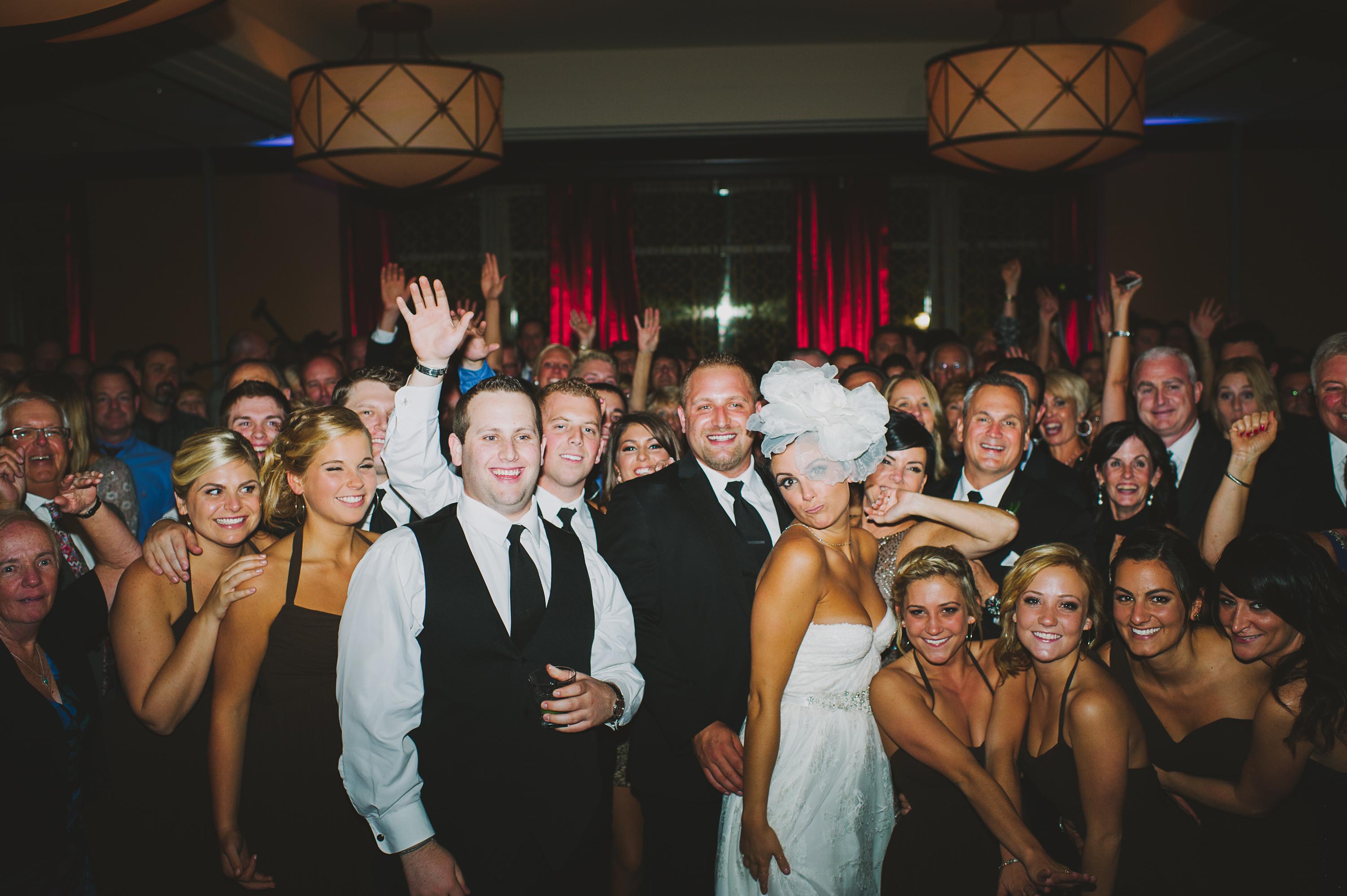 Edward Wedding at Hotel Marlow