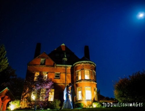 5 Top Historic Wedding Venues North of Boston
