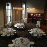 Wedding Venue at Steeple Hall Newburyport