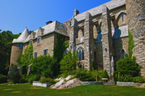 hammond castle Wedding Venue