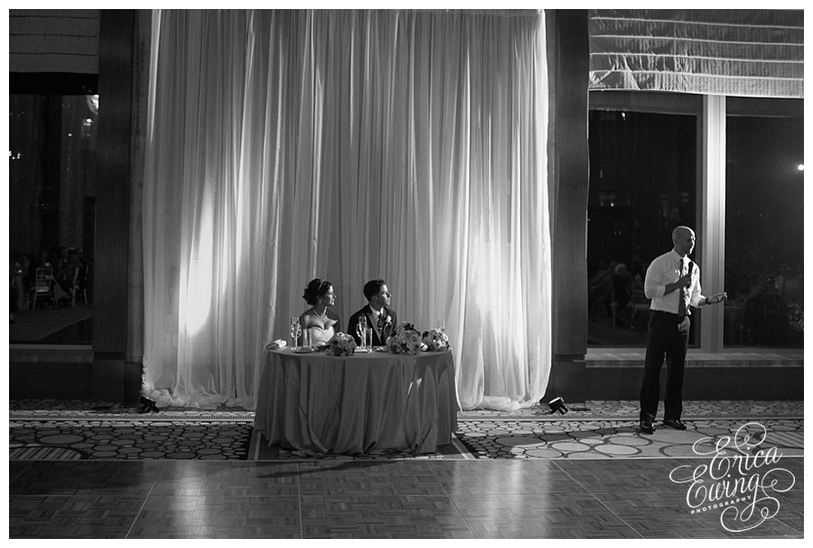 Boston Wedding - Renaissance Boston Waterfront Hotel