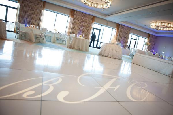 Dance Floor - Renaissance Boston Waterfront Hotel