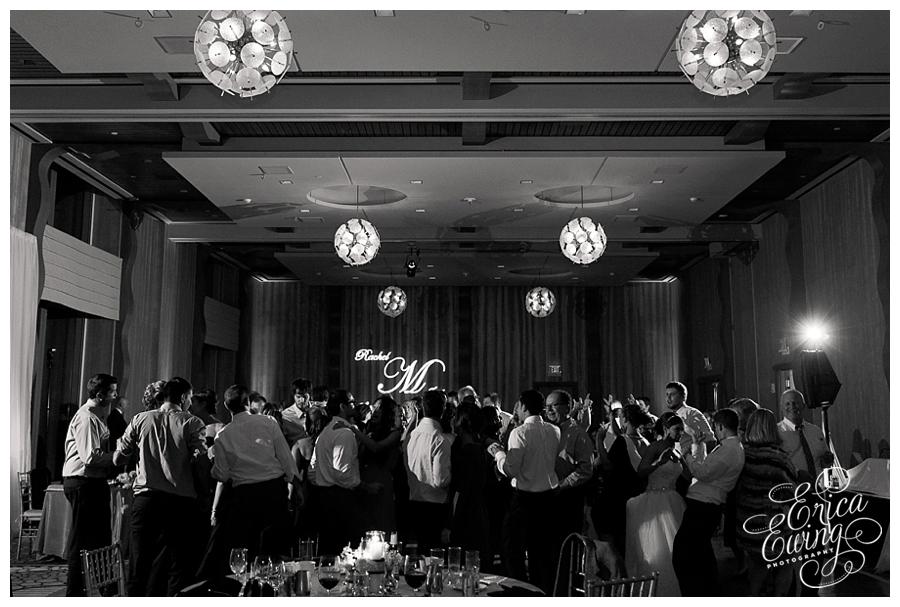 Boston Wedding DJ at Renaissance Boston Waterfront Hotel