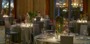 Renaissance Boston Waterfront Hotel Atlantic Ballroom