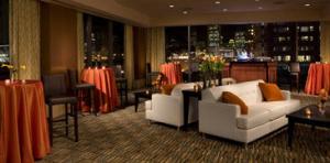 Brewster Room - Renaissance Boston Waterfront Hotel
