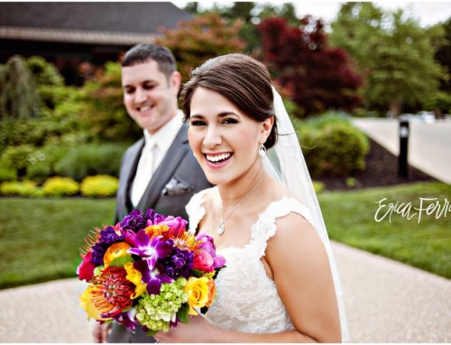 Renaissance Golf Club Wedding in Haverhill, MA