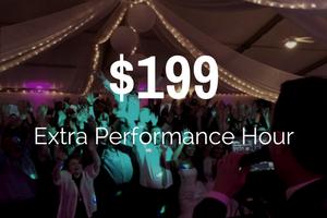 Extra Performance Hour